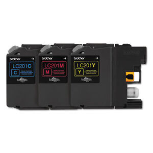 Looking for Brother LC201 setup cartridges or LC203XL