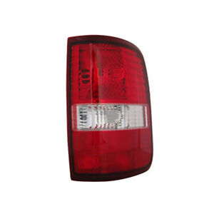 Ford F150 Tail Light Buy New And Used Auto Body Parts