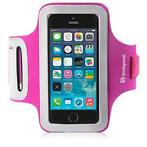 Sport Armband iPhone 5/5S - Rose