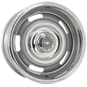 wanted corvette style rally rims