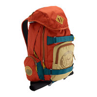 Burton backpack forgot in Tremblant parking lot P6