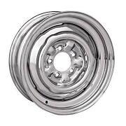 15 x 8 Ford Wheels