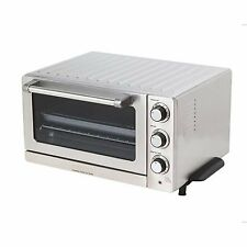 Cuisinart TOB-60NC Convection Toaster Oven Broiler