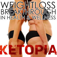 KETOPIA Weight Loss System