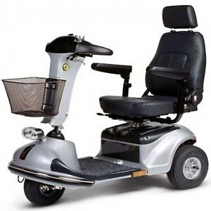 Shoprider mobility scooter – Mid-size - Recently serviced
