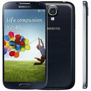 Samsung S4 Cell - 16G Black