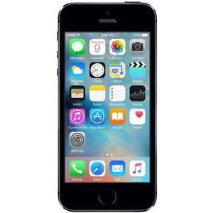 iphone 5s 16gb Space Grey **PERFECT CONDITION** Southern River Gosnells Area Preview