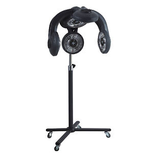 salon electronics on sale. hair dryers, hair steamers, mag lamps