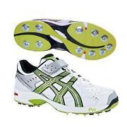Asics Cricket Shoes