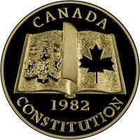 1982 Canada Solid 22k Gold $100 face value Proof Coin w COA
