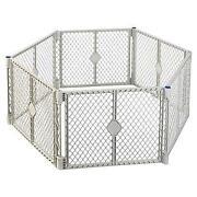 Outdoor Dog Gate