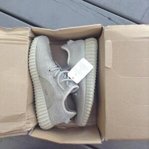 Real yeezy boost 350 Oxford tan size 7.5