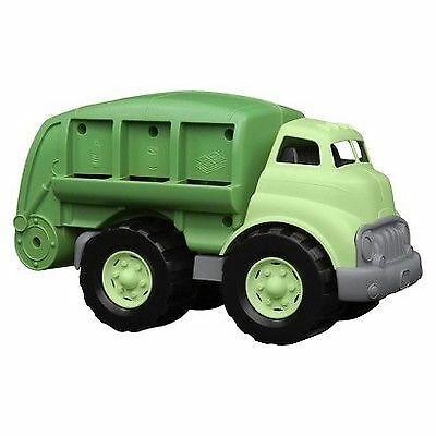 Green Toys brand truck (one of the styles)