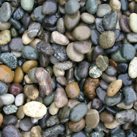 Washed Rock 20mm/40 mm - Mulch - Call (403) 829-1122