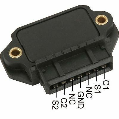 VE520259 Ignition Module