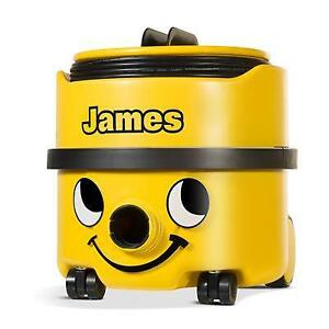 Numatic James