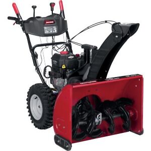 SNOW BLOWER REPAIRS OR SERVICE