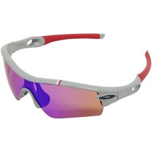 Oakley Team USA Limited Edition Asian fit sunglasses