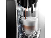 DeLonghi Nespresso Lattissima Pro Coffee Machine