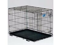 Puppy/Dog Crate 36""