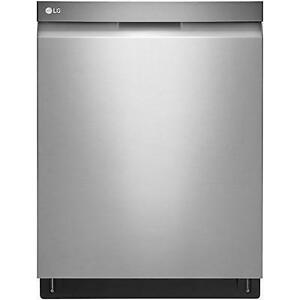 24-inch Built-In Dishwasher with QuadWash