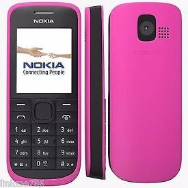 Nokia 113 - PINK