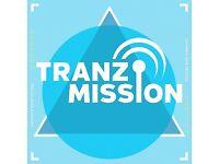 Tranzmission Festival Tickets (Sunday 10 June 2018) X2