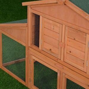 Cage à poules/ lapins/ petits animaux **NEUF**ENVOI GRATUIT** Québec City Québec image 6