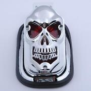 Harley Rear Light