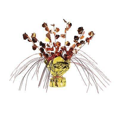 Decorative Acorn Gleam