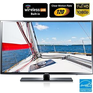 "Samsung 40"" UN40H5203 1080p Smart LED HDTV - TAXES INCLUSES!!!!!"
