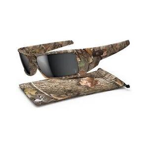 "Realtree Gascan Oakley sunglasses ""New"""