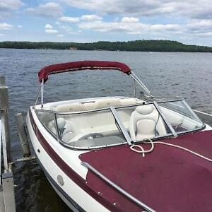 2006 Crownlike 180 - great condition - less than 130 hours