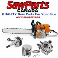 STIHL MS, TS HUSQVARNA XP, K PARTS CHAINSAW CONCRETE CUT-OFF SAW