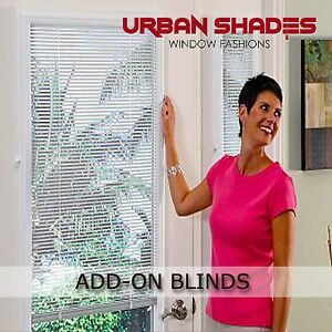 Winter is  Coming! Time to refresh those tired old Blinds!