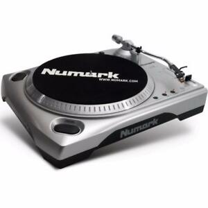 Numark TTUSB Turntable with USB Turntable Interface
