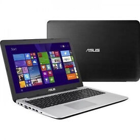 "NEW & UNOPENED Asus X555LA-XX273H; INTEL Core I5-4210U; 4GB; 1TB; DVD±RW; 15.6""; Win 8.10 Laptop"