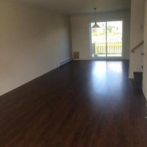NEW TWO FLOOR CONDO DIX30 FOR RENT