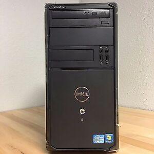 Dell Vostro 260 2nd Gen i3  HDMI  Computer