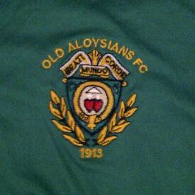 Old Aloysian's f.c Pre Season training & Trial Matches 18/19 Season, North London, N6 5TX