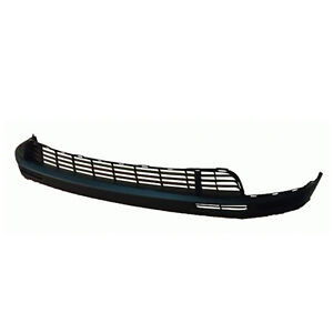 NEW 2014-2015 TOYOTA HIGHLANDER FRONT LOWER TEXTURED BUMPERS