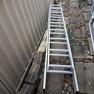 Extension Ladder - Aluminium Copacabana Gosford Area Preview