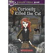 Poison Apple Books