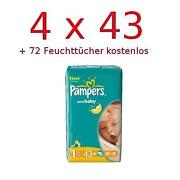 Pampers Newborn