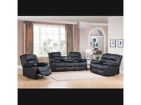 💖🎉Don't wait..! Order Now - Super Sale on CHICAGO RECLINER SOFA AVAILABLE With fast delivery🎉💝