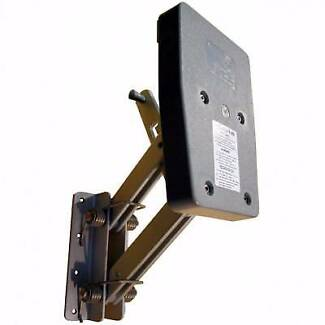Auxiliary Outboard Motor Bracket