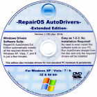 Drivers Update Software DVD
