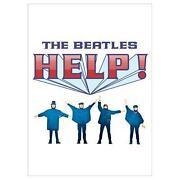 Beatles Help DVD