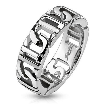 Silver Rings For Boys A silver ring for your man