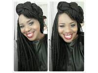 Afro Hairdresser in Birmingham| Afro Caribbean Hairdressers in Birmingham